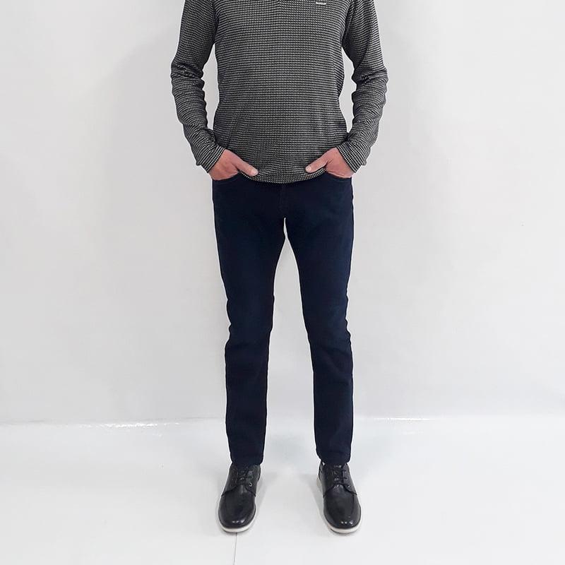 Calça jeans sport wear DETOX