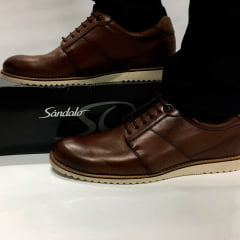 Sapato Casual Sândalo  ALIMOS                                                                                                                                                                     ( Referência  :  528002 )