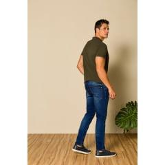 Calça DETOX Jeans com Cintura Elástica                                                                                                                         ( Referência : 5161 )