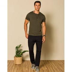 Calça DETOX Jeans Preto                                                                                                      ( Referência : 31081 )