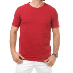Camiseta manga curta Guilherme Ludwer                                                                                                                        ( Referência : 323 157582 )