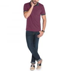 Camisa Polo Diâmetro                                                                                                                                                                                    ( Referência  :  53183 )