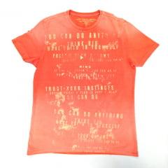 camiseta manga curta The Toccs                                                                                                                                                                              ( Referência  :  00791)