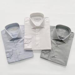 Camisa Social Raffer                                                                                                                                                                                      ( Referência  :  0057 )