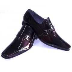 Sapato Social Lhombre                                                                                                                                                                            ( Referência : 1589 )